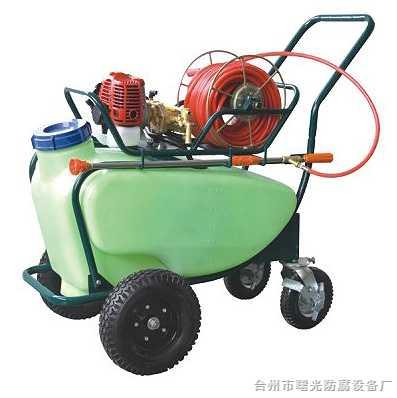 打药机动力喷雾器园林打药车机动力喷雾机器生产厂家