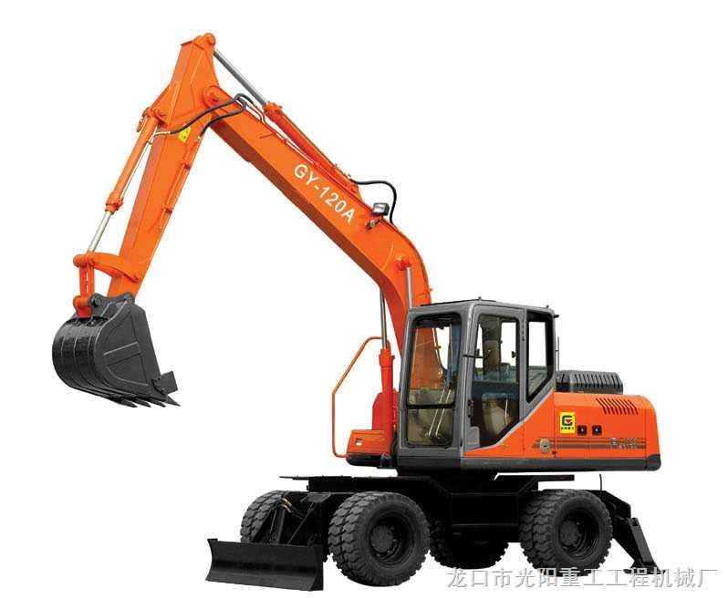 供应GY-120A型轮胎挖掘ぷ机
