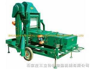 种子加工机械-清选机