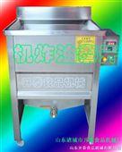 油炸烧烤机|小型油炸机|电加热油炸机|油炸锅