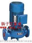 SG型管道离心增压泵