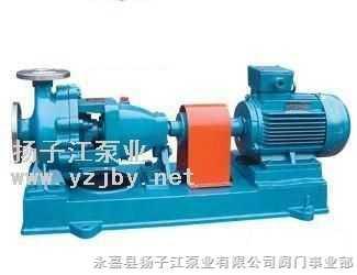 离心泵:IS型离心泵|单级单吸离心泵
