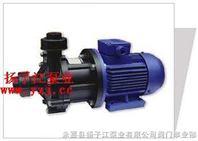 磁力泵:CQF型工程塑料磁力驱动泵
