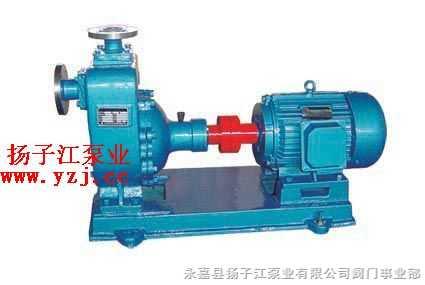 自吸泵:ZX型自吸泵|自吸离心泵|工业自吸泵|卧式自吸离心泵