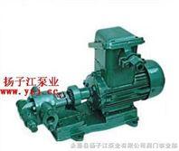 油泵:KCB/2CY齿轮式输油泵