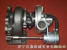 柳工挖掘机康明斯A2300涡轮增压器4900562