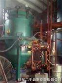 二手色拉油精炼设备