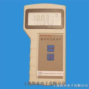 ZCYB-202 大气压力表