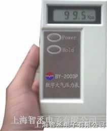 BY-2003P 数字大气压力表- BY-2003P 数字大气压力表