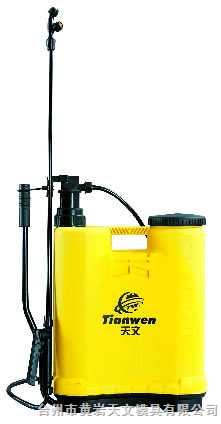 背负式手动喷雾器