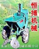 马铃薯施肥播种机