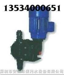 供应SEKO西科计量泵AKS603电磁计量泵Teknaevo 系列