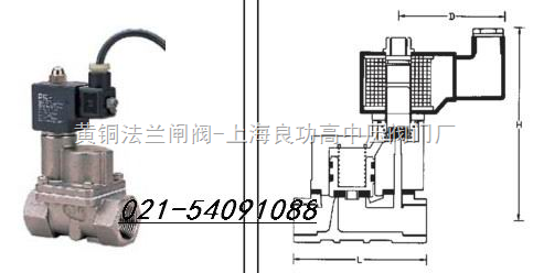 SKS-15 SKS-20 SKS-25防暴电磁阀