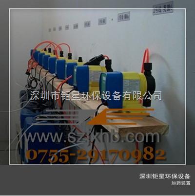 pam加药装置 GB0600 深圳帕斯菲达计量泵总代理