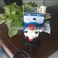 AKS600 AA786-Y 深圳帕斯菲达计量泵总代理