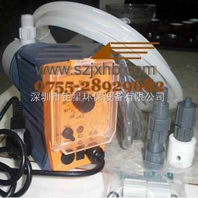 普罗名特CONC0308PP1000A002加药泵计量泵