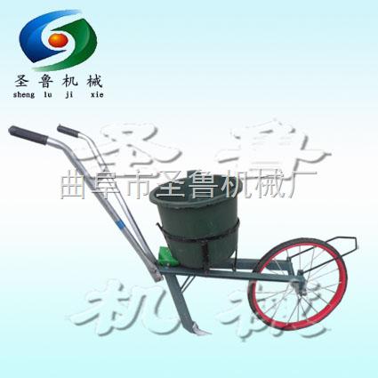 人工手拉施肥机、自走式中耕施肥机、施肥器