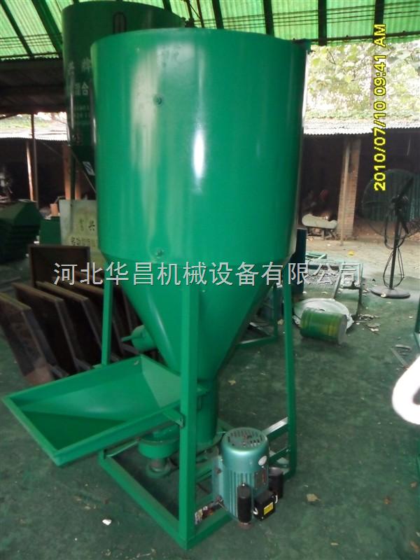 农副加工机械 饲料加工机械 饲料混合机