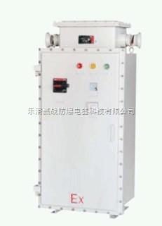 防爆变频调速箱(IIB)