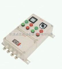 防爆控制箱(ⅡB、ⅡC、DIP)