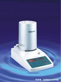 红外线快速水分测定仪