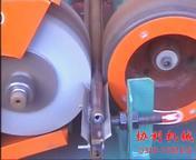 供应钢管抛光机/多工位外圆抛光机/石材抛光机
