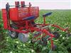 土豆播种机(圆盘起垄型)