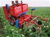 土豆播种机(旋耕起垄型)