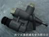 现代挖掘机4B3.9 柱塞式输油泵