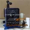 絮凝剂助凝剂加药泵 GB0500 深圳帕斯菲达计量泵总代理